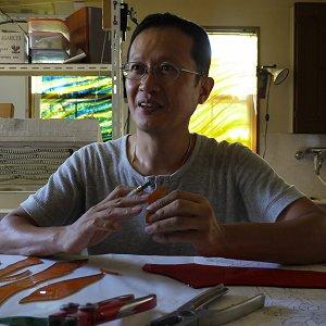 Katsushi Fukuta