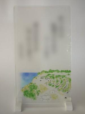 No.025 摩文仁の丘