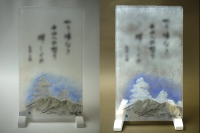 No.049 夏雲