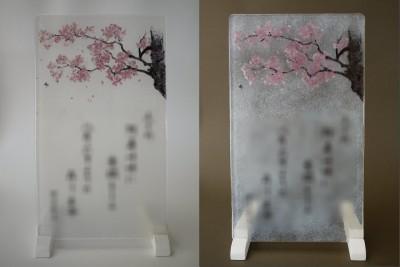 No.072 桜