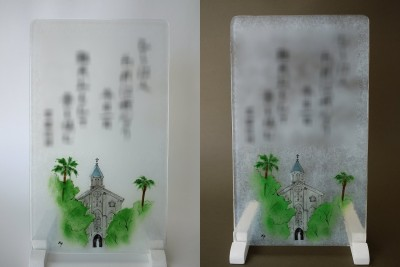 No.129 大浦天主堂