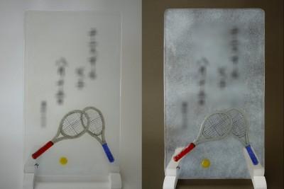 No.141 テニスラケット