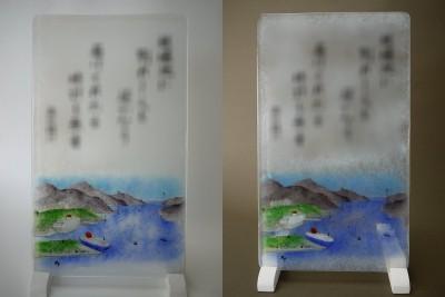 No.160 長崎湾の風景